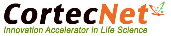CortecNet Company Logo