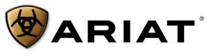 Ariat Company Logo