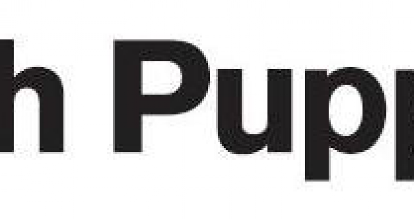 Hus Puppies Logo